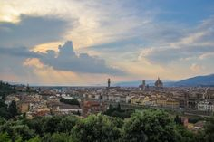 A Different Side of Florence via Young Adventures