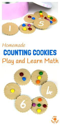 HOMEMADE COUNTING CO