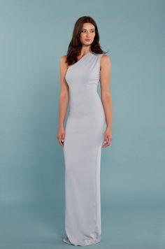 aa7644b7389 Angelina ∙ Katie May for Bella Bridesmaids. Wedding Bridesmaids
