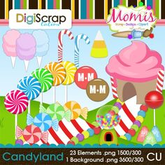 candyland - Google Search