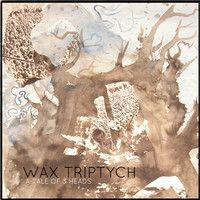 Wax Triptych - The Chase by Jenova 7 on SoundCloud