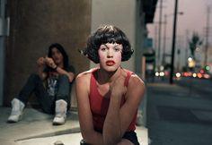 Philip-Lorca diCorcia, Marilyn on ArtStack #philip-lorca-dicorcia #art