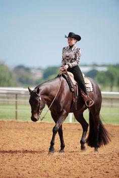 Make a Good First Impression | Horse&Rider