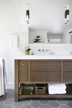 Master Bath, Country Club Project, Mill Valley, California Completed June 2016  Bath  American  Architectural Details  Coastal  Contemporary  Cottage  Farmhouse  Industrial  Mediterranean  MidCenturyModern  Modern  Rustic  Scandinavian  Transitional by Elena Calabrese Design & Decor