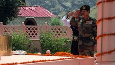 when is kargil memorial day celebrated