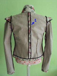 Aprendiz de costura: Como colocar viés nas roupas (dicas)