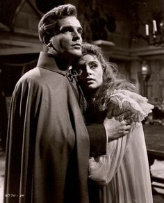 The Brides of Dracula (UK 1960).