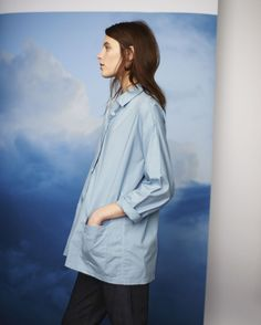 Women SS15 Pre Collection / Lookbook http://www.toa.st/content/lookbook/women/ss15/precollection-browse.htm#8