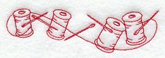 Machine Embroidery Designs at Embroidery Library! - Color Change - D3748