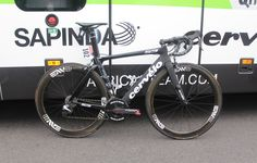 Dimension Data http://www.bicycling.com/bikes-gear/tour-de-france/the-totally-awesome-road-bikes-of-the-2016-tour-de-france/slide/18