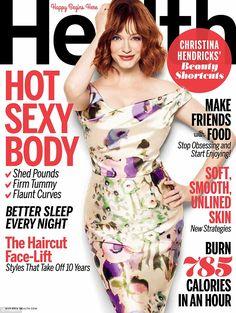 Christina Health Magazine May 2014