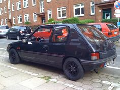 Peugeot - Page 8 My Dream Car, Dream Cars, Peugeot, Jdm, Cars And Motorcycles, Classic Cars, Wall, Collection, Amazing Cars
