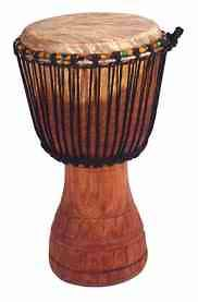 Djembe drumming is what I love. I have been studying and playing for 3 years