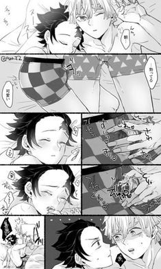 Yandere Anime, Anime Henti, Anime Angel, Anime Demon, Anime Guys, Cute Anime Pics, Cute Anime Couples, Demon Slayer, Slayer Anime