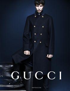 Gucci - Gucci F/W 13 Campaign