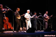 Steve Martin and the Steep Canyon Rangers, 5/27/11
