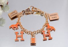 Hermès will specialize in jewelry? On the agenda