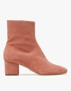 Kaya Boot in Flamingo