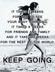 WOW what an unbelievable fitness blog! A must read for anyone looking to get motivated to lose weight!