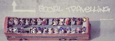 Social Travelling Einheimische ins Destinationsmarketing einbinden