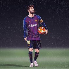 [New] The 10 Best Art Today (with Pictures) Football Art, Chelsea Football, Football Players, Barcelona Soccer, Fc Barcelona, Lionel Messi Wallpapers, Messi Argentina, Avengers, Messi 10