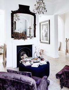 Visit | A Cape Town home - French By Design