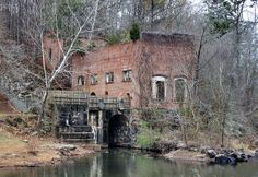 high falls state park monroe county georgia | Flickr - Photo Sharing!