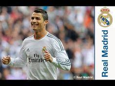 FOOTBALL -  Real Madrid 5-1 Real Sociedad: Ronaldo, Varane, Diego López y Carvajal analizan el partido - http://lefootball.fr/real-madrid-5-1-real-sociedad-ronaldo-varane-diego-lopez-y-carvajal-analizan-el-partido/