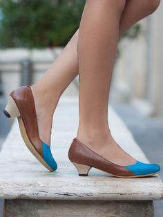 Inca Turquoise