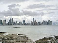 Panamá.- Vistas desde el Casco Antiguo