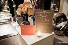 Elizabeth Trice and Travis Kruger Wedding  Christine Sangalis Photographer Keely Thorne Events