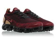 Nike To Release The Vapormax Flyknit 2 With NRG Styling Nike Air Max Plus, Air Max Sneakers, Sneakers Nike, Shoe Closet, Hiking Boots, Kicks, Shoe, Nike Tennis, Shoe Cabinet