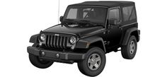 Jeep Raffle For American Lung Association
