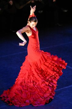 Ŧhe ₵oincidental Ðandy: Flamenco: The Pride & Passion of Spain