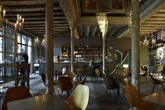 Café Bar e Restaurante | Ocaña | Barcelona