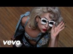 Lady Gaga - Marry The Night (Official Video) - YouTube... Quantum Physics...