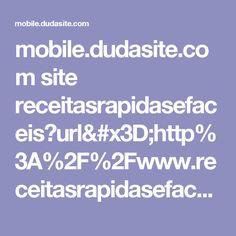 mobile.dudasite.com site receitasrapidasefaceis?url=http%3A%2F%2Fwww.receitasrapidasefaceis.com%2F2016%2F06%2Ftorresmo-pururuca-mineiro-como-fazer.html%3Fspref%3Dpi%26m%3D1&utm_referrer=http%3A%2F%2Fwww.pinterest.com%2Fpin%2F341077371765291005
