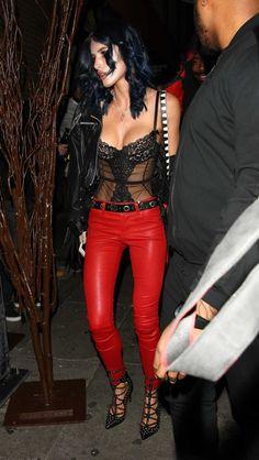 Bella Thorne - Attends Rae Sremmurd's Birthday Party on Dec 29
