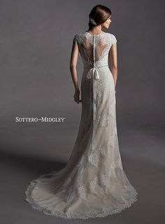 Jane 5ss030 By Sottero And Midgley