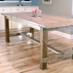 Fixer Upper Style 101 Free Diy Furniture Plans For Farmhouse