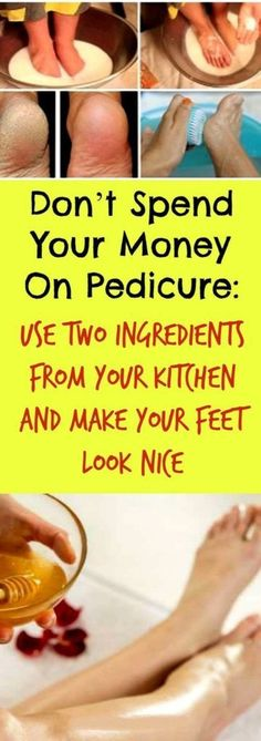 Many people are always worried about their feet and it becomes a problem and you can feel pain and today I will tell you the simple way to resolve the issue and body is that having a pedicure at a …