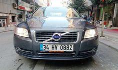 S80 S80 1.6 T4 PREMIUM POWERSHIFT 2012 Volvo S80 S80 1.6 T4 PREMIUM POWERSHIFT