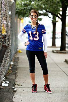 @Buffalo Bills back to football photo shoot #fastisfaster #buffalo #billsmafia
