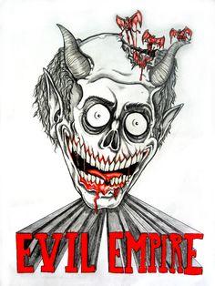 Devil in the head