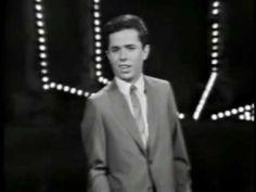 Enrique Guzmán - Te Seguire - YouTube