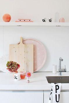 Interieur | 5 Styling tips om je keuken stijlvol