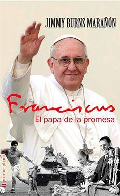 Próximamente el libro FRANCISCUS. El Papa de la promesa