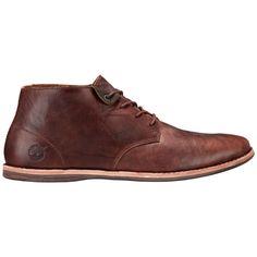 Timberland   Men's Revenia Plain Toe Chukka Shoes