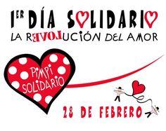 #DíaSolidarioPimpi #RevolucióndelAmor
