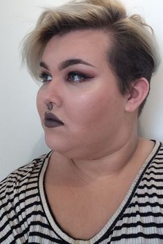20 Amazing Haircuts Every Curvy Girl Will Want | Haircuts, Curvy and ...